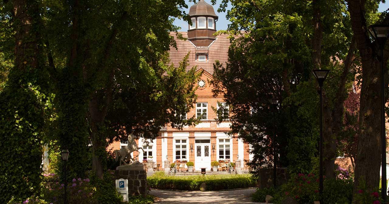 Basthorst · Mecklenburg