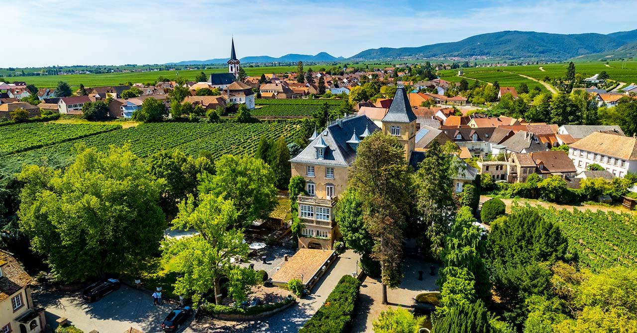 Edesheim · Pfalz