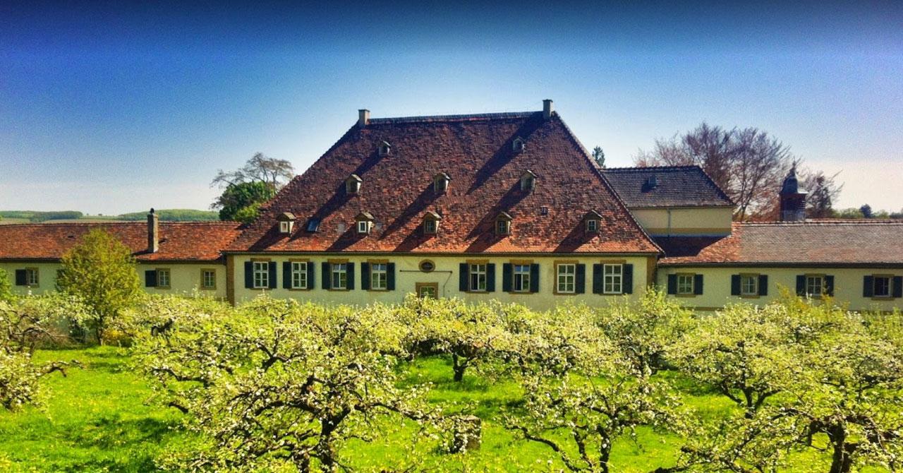 Heinsheim · Baden Württemberg