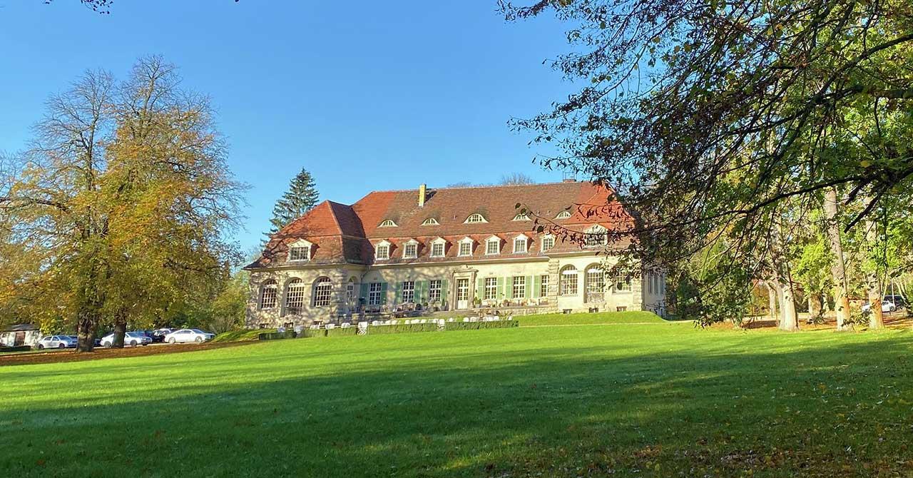 Potsdam · Brandenburg