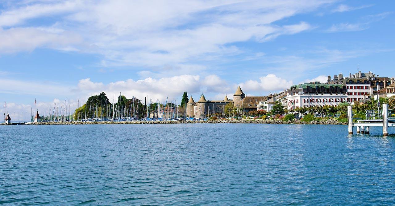 Morges · Schweiz