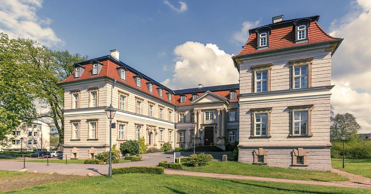 Neustadt-Glewe · Mecklenburg