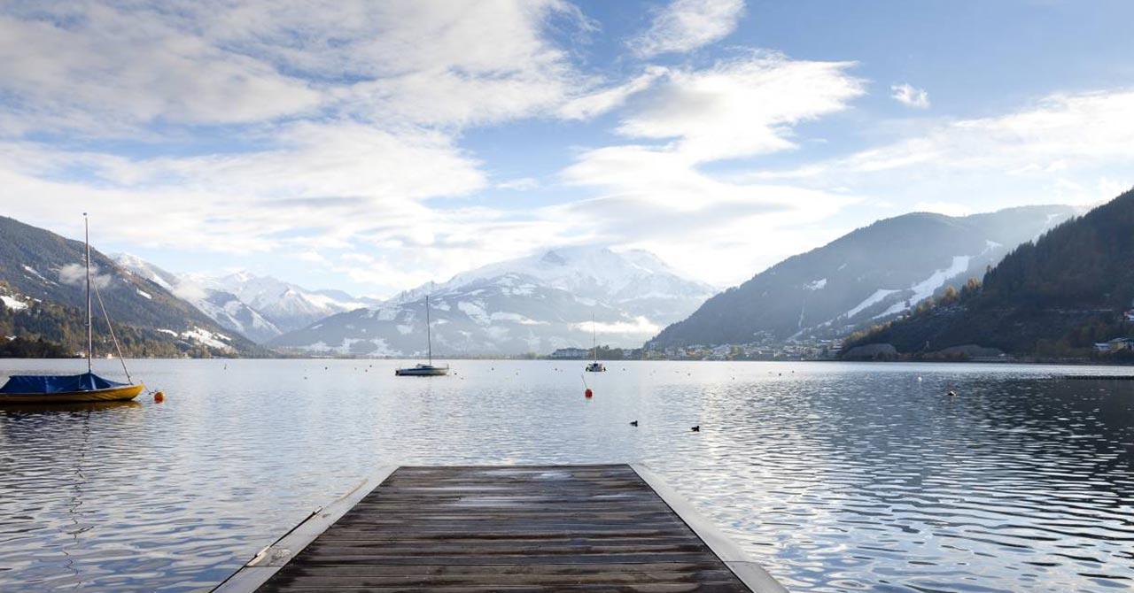 Zell am See · Österreich