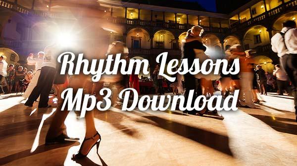 Rhythmus Lessons mp3 Download