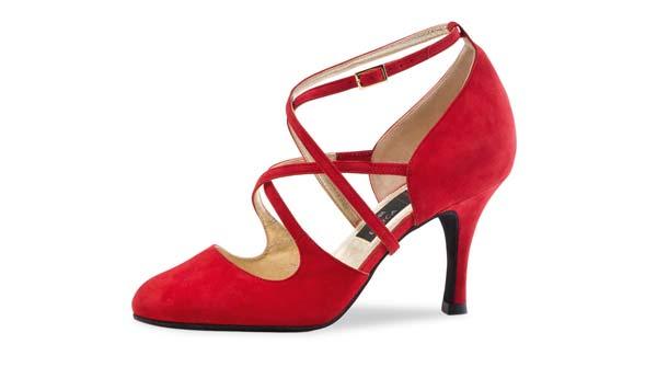 Damentanzschuh Tango 6 - Marissa